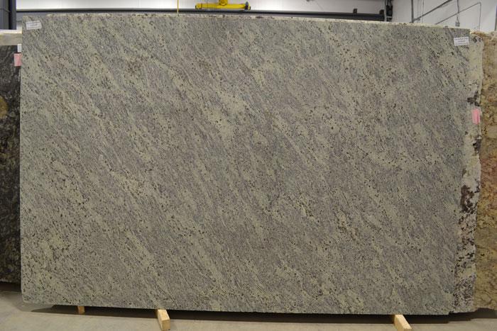 New Kashmir White 3cm Granite #150102 (STP)