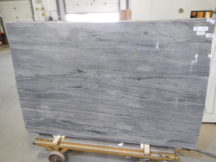 Platinum 2cm Polished Quartzite #180609-QTZ (MGO)