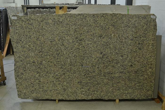 Santa Cecilia 2cm Pol Granite #150825 (MRGR)