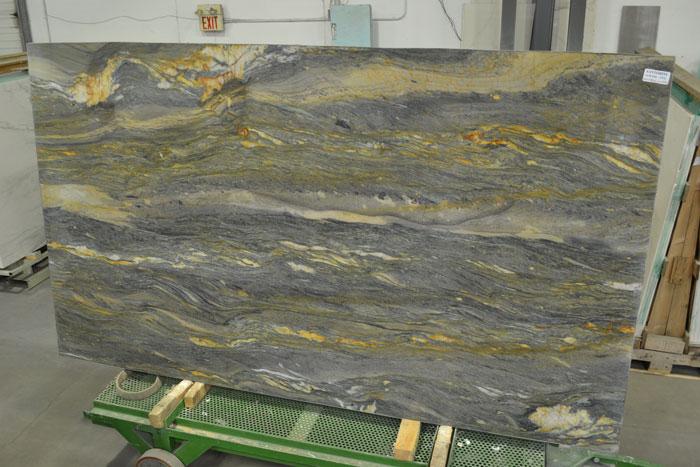 Santorini 3cm Polished Quartzite #190106 (ZINI)