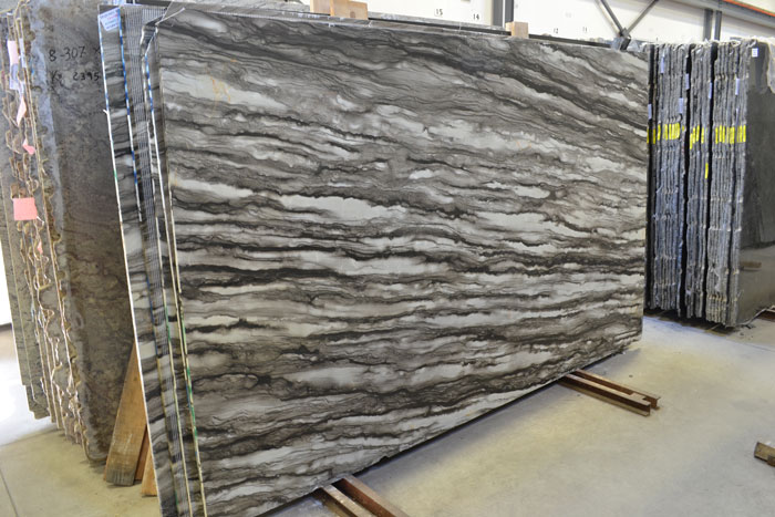 Sequoia Brown Leathered 2cm Marble #130602-Marble (ANT)