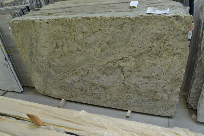 Siena Bordeaux 2cm Polished Granite #150824 (ITP)
