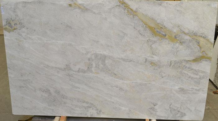Sky Gold 2cm Polished Quartzite #200907-QTZ (FAV)