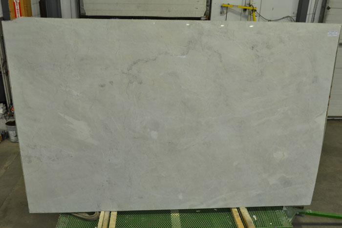 Sky White Top 2cm Polished Quartzite #180607-QTZ (FAV)
