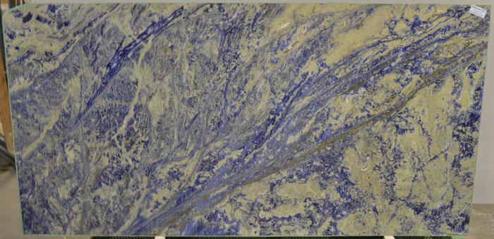 Sodalite 2cm Polished Quartzite #201011-QTZ (GZL)