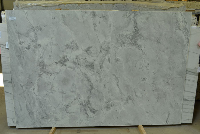 Super White Calacatta 2cm Polished Granite #170725 (MQST)