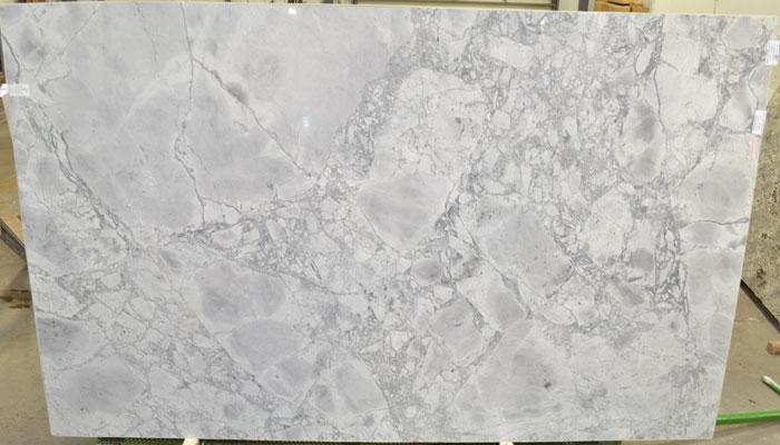 Super White Calacatta 2cm Polished Quartzite #200503 (ZINI)