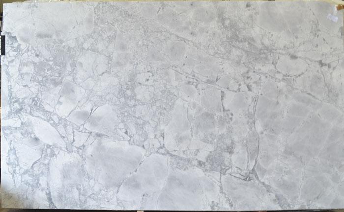 Super White Calacatta 3cm Leathered Quartzite 210609-LTHR-QTZ (EUG)