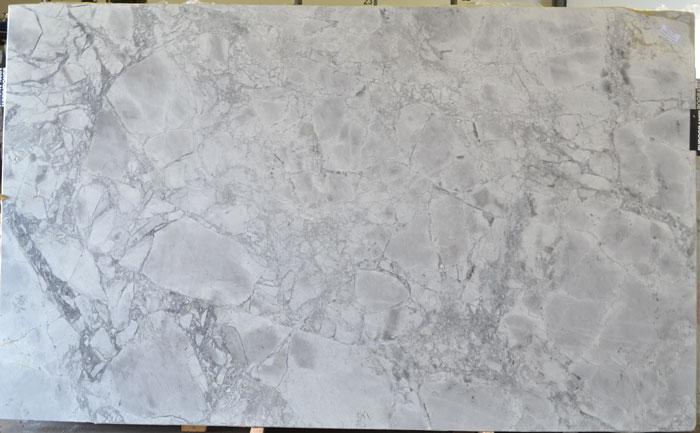 Super White Calacatta 3cm Polished Quartzite #210609-QTZ (EUG)