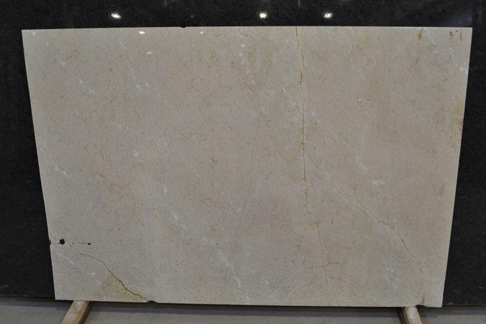 Terra Beige 2cm Pol. Marble #071016 (DAC)