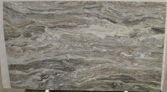 Terra Bianca 2cm Polished Quartzite #190601-QTZ (STP)