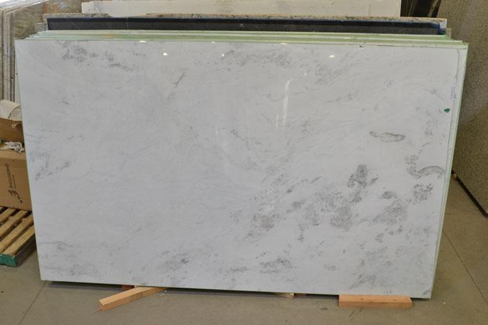 Tesoro Bianco 2cm Polished Marble #190621-Pol Mar (GZL)