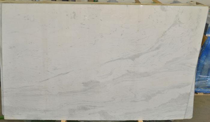 Tesoro Bianco 3cm Polished Marble #191006-Pol Mar (ZINI)