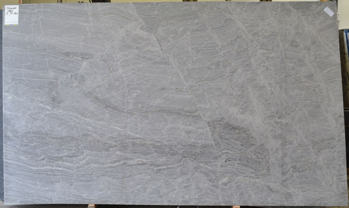 Thunder Grey 2cm Polished Quartzite #200302-QTZ (FAV)