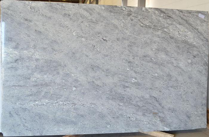 Thunder White 3cm Polished Granite #210501 (GTK)
