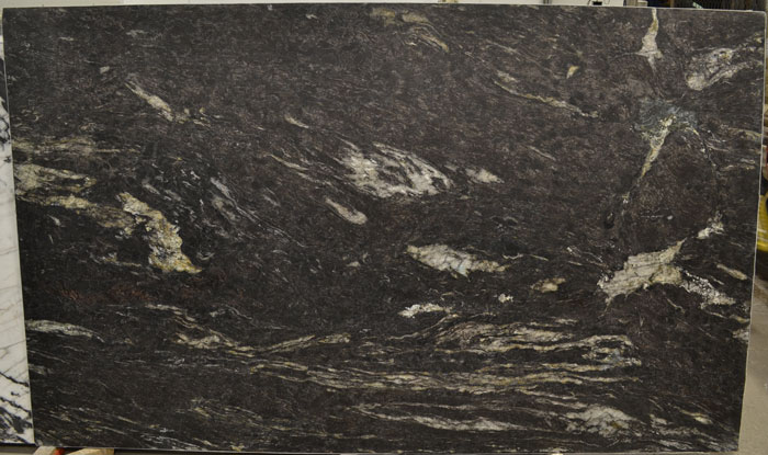 Titanium 3cm Polished Granite#201122-O (EUG)