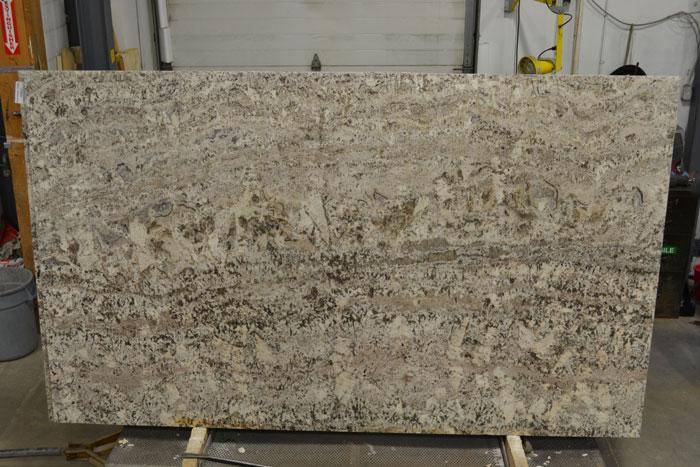 Torroncino White 2cm Granite #140812 (WCG)