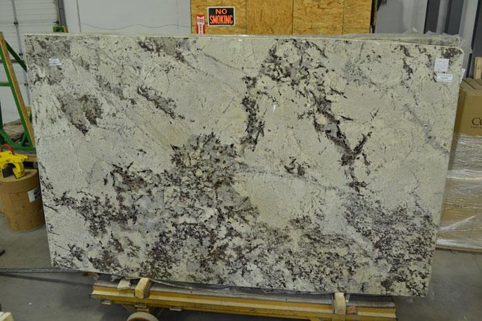 Vintage 3cm Pol Granite #160509 (COLB)