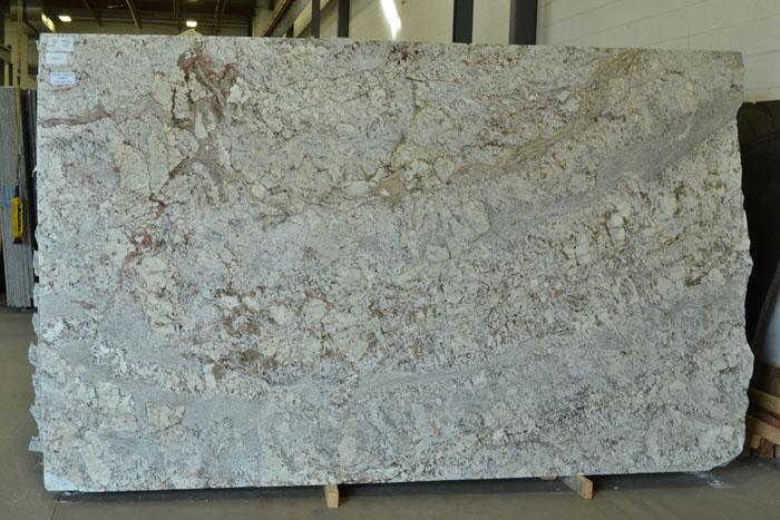 White Spring 2cm Polished Grantie #180925 (NAL)