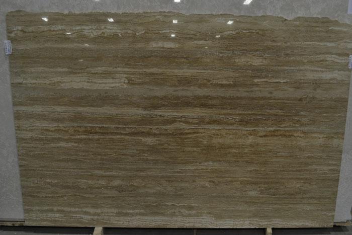 Europa 2cm Pol Travertine #100823-Tr.Pol (GAL)
