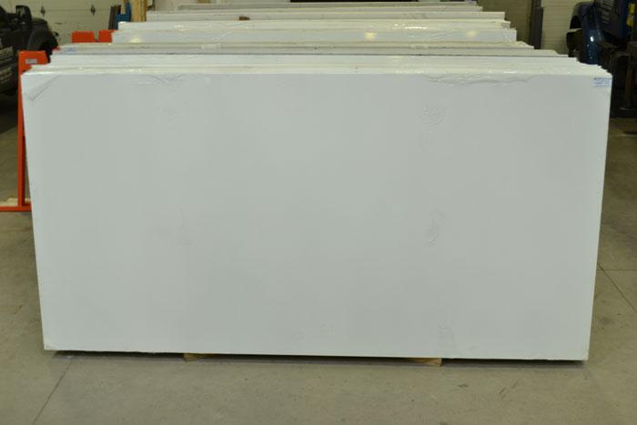 Blanco Pure Polished Quartz (EMG)-O