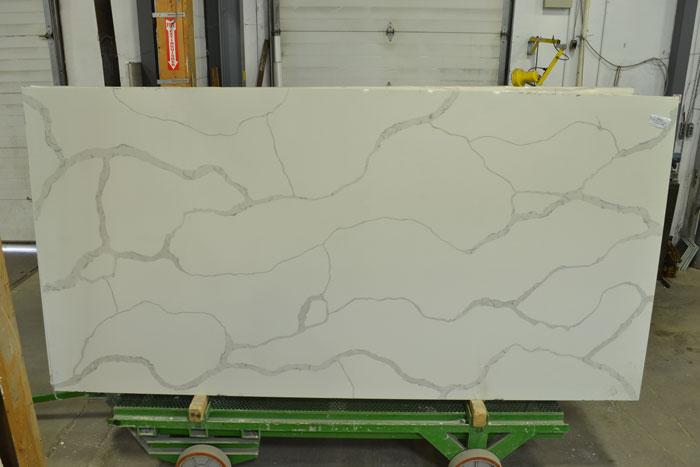 Borghini Classic White Polished Quartz (EMG)