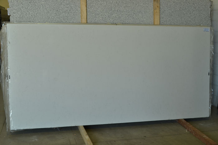 Carrara Polished Quartz (CMP)