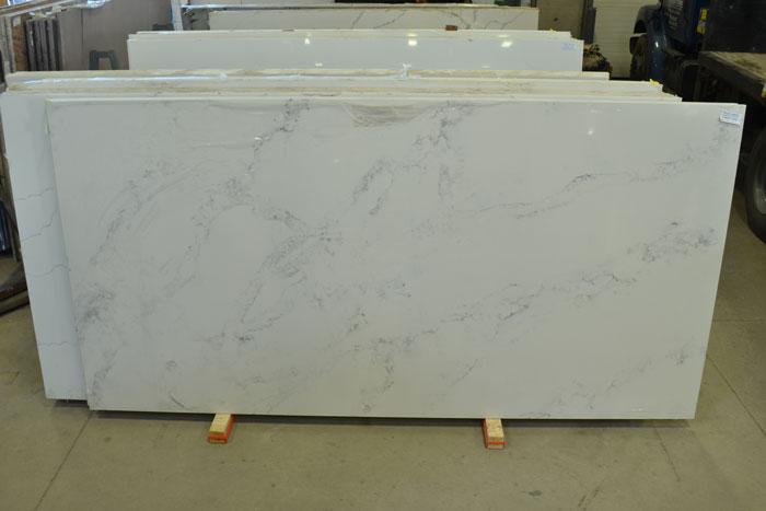 Milky White Polished Quartz (EMG)