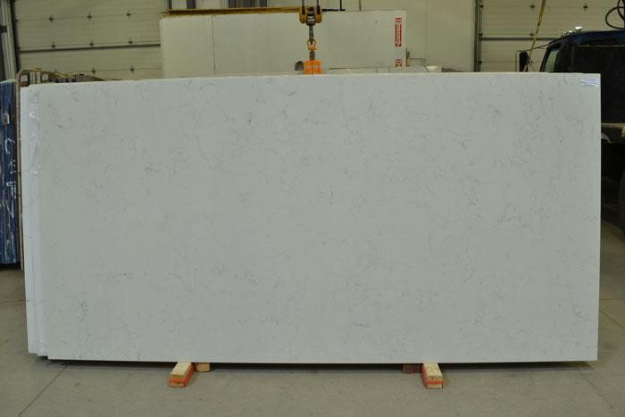 Statuario 2cm Honed Quartz (EMG)