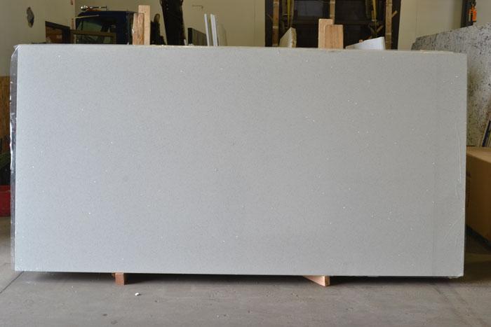 White Galaxy Polished Quartz (EMG)
