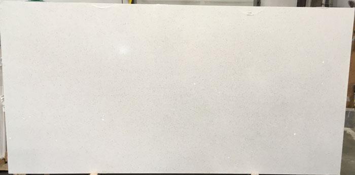 White Galaxy Polished Quartz (PAC)